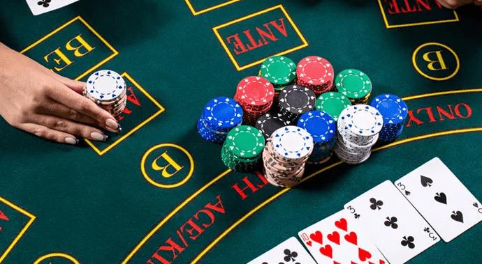 Texas Holdem Poker Tips And Tricks