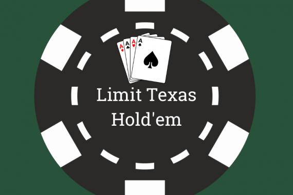 Limit Texas Hold'em
