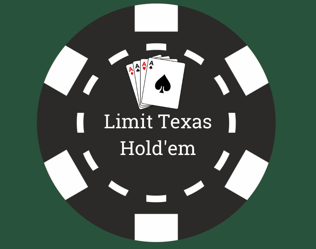 Batasi Texas Hold'em