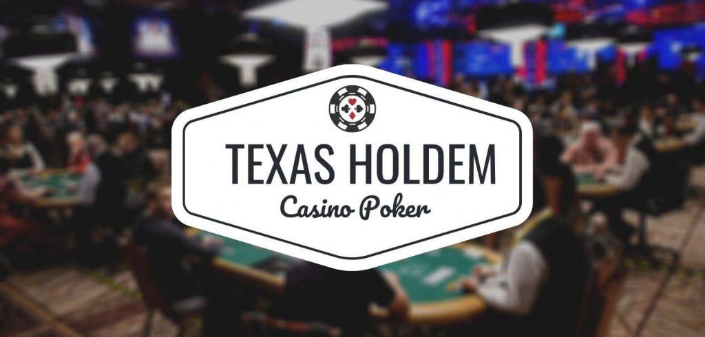 Turnamen Texas Holdem