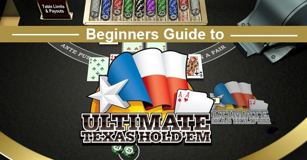 Strategi Texas Holdem Ultimate